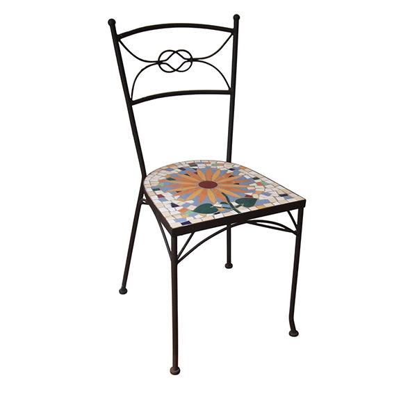 Iron chair TQV_216069