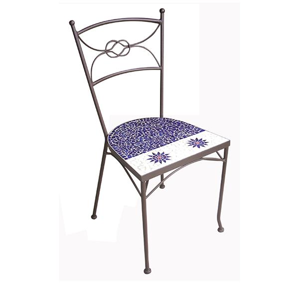 Iron chair TQV_216072