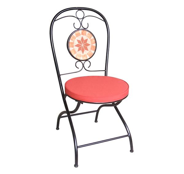 Iron chair TQV_216075