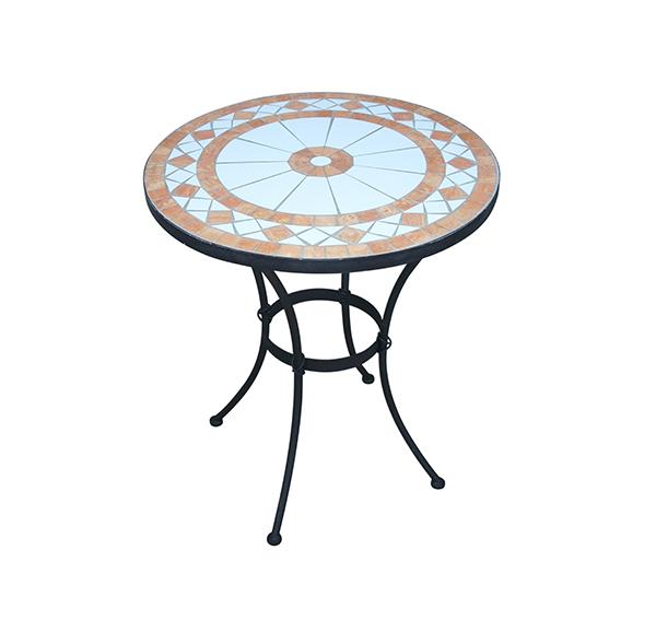 Mosaic Round Table TQV_216051