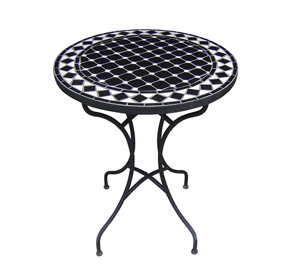 Mosaic Round Table TQV_216012