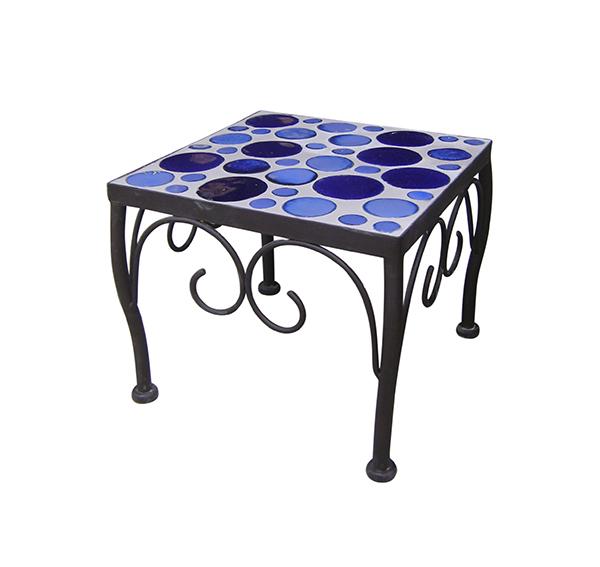 Mosaic Square Table TQV_216018