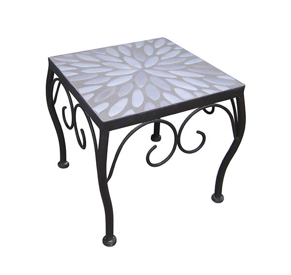 Mosaic Square Table TQV_216020