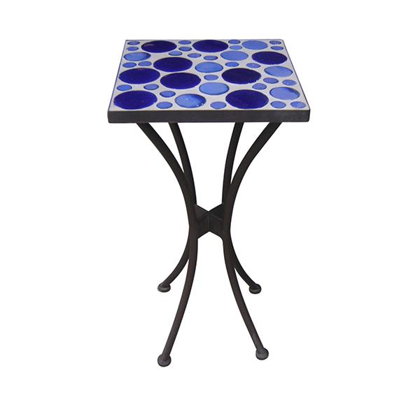 Mosaic Square Table TQV_216023