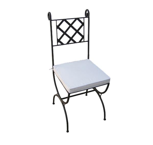 Iron chair TQV_216062